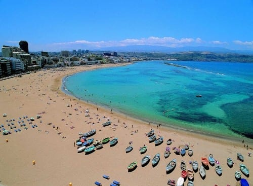 Canary Islands, Spain - Best & Most Beautiful Islands
