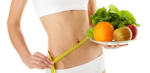 Fresh Green Vegetables - Foods That Help To Shrink Your Belly Fast