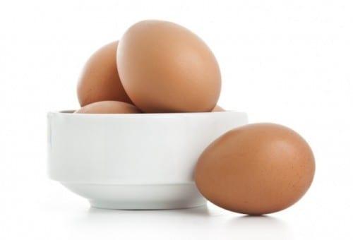 Healthiest Foods For Pregnant Women - Eggs