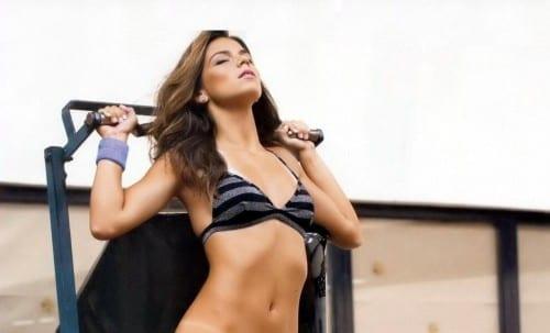 Hottest Female Soccer Players 2020,  Laisa Andrioli