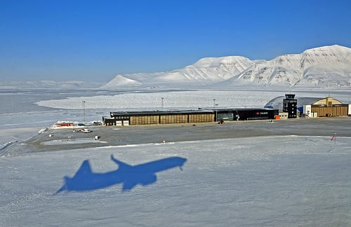 Most Dangerous Airports -