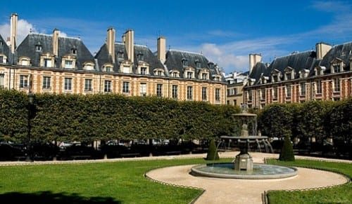 Most Expensive Hotels In Paris -