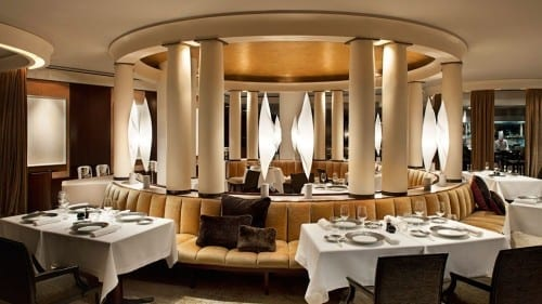 Most Expensive Hotels In Paris - Park Hyatt Paris