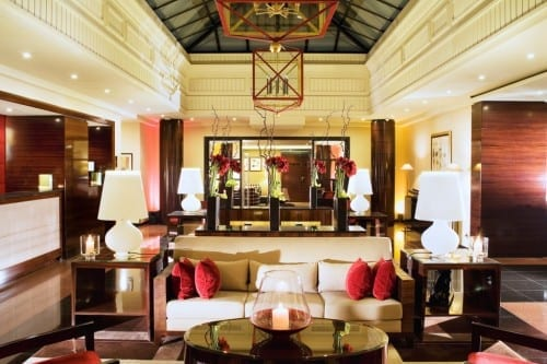 Most Expensive Hotels In Paris - Renaissance Paris, Vendome Hotel