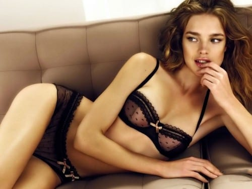 Natalia Vodianova - hottest Russian Model