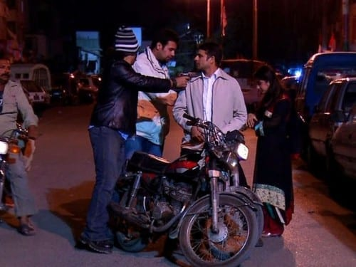 Reasons Why India Is Not A Safe Place - 5. Street Crimes