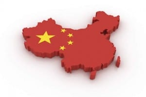 Rising Power of China