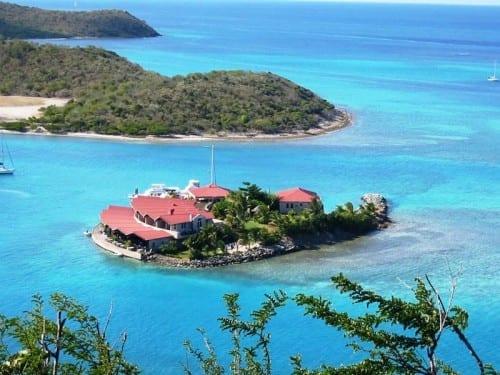 Saba, Netherlands - Best & Most Beautiful Islands