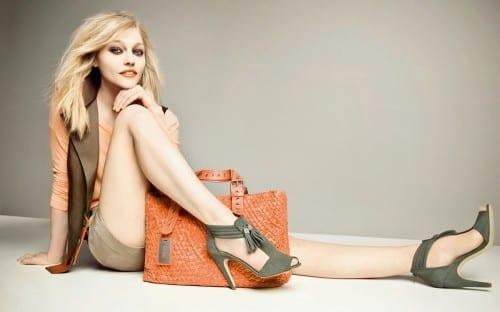 Sasha Pivovarova - hottest Russian Model