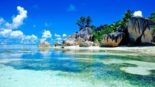 Seychelles Island - Best & Most Beautiful Islands