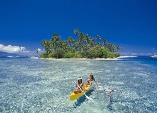 Tahiti Island - Best & Most Beautiful Islands