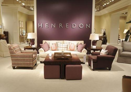 Top 10 Famous Furniture Brands - Henredon