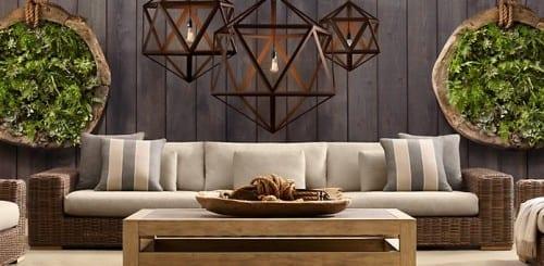 Top 10 Famous Furniture Brands - Restoration Hardware