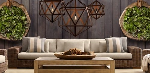 Amazing Top 10 Famous Furniture Brands   Restoration Hardware