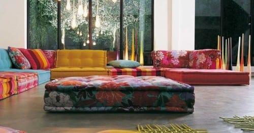 Top 10 Famous Furniture Brands - Roche Bobois
