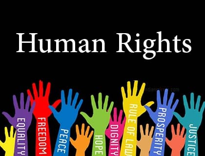 Top 10 Human Rights Organisations