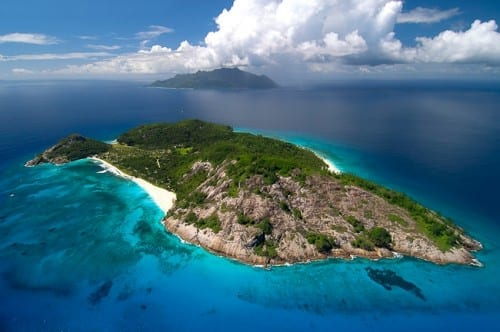 Top 10 Largest Islands  - Madagascar, Indian Ocean