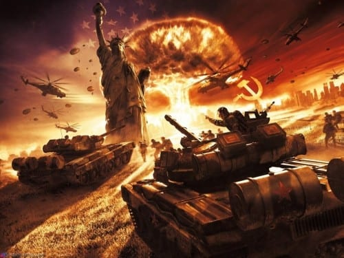 Top 10 Signs We Are Headed Into World War III
