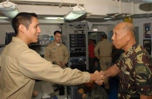 US Bound by Law to help the South Pacific Countries