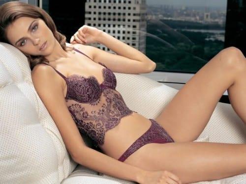 Valentina Zilyaeva - hottest Russian Model