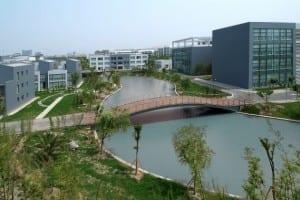 Best Medical Universities In China 2020 - Fudan University, Shanghai