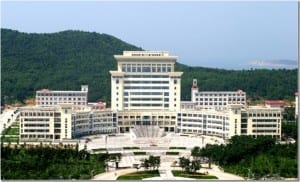 Best Medical Universities In China 2020 - Shandong University, Jinan