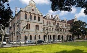 Best Medical Universities In China 2020 - Shanghai Jiao Tong University, Shanghai