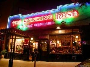 Best Restaurants In Los Angeles -