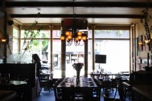Best Restaurants In Los Angeles - 3. A.O.C.