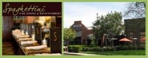 Best Restaurants In Los Angeles - 4. Spaghettini