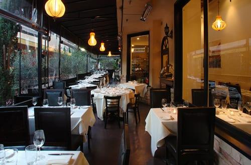 Restaurants Studio City Best