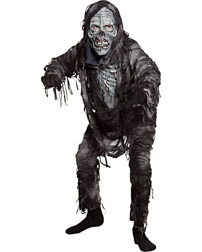 Best Zombie Costume Ideas 2019 - Rotten To The Core Zombie