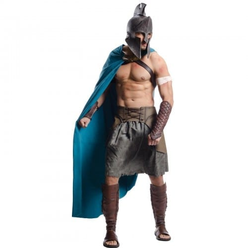 Halloween Costumes For Men 2018 - 300 Themistocles Costume