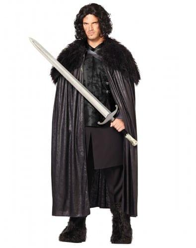 Halloween Costumes For Men 2020 - Game of Thrones Jon Snow Cloak