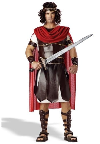 Halloween Costumes For Men 2018 - Hercules Costume