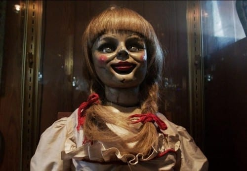 Horror Halloween Costume Ideas 2020 -  Conjuring