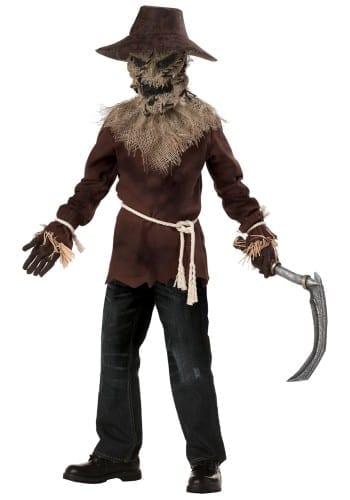 Horror Halloween Costume Ideas 2019 - care Crow
