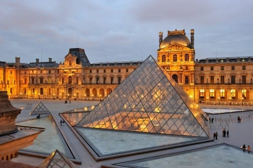 Most Beautiful Tourist Attractions In France -