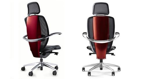 Most Expensive Furniture Brands - Pininfarina Aresline Xten