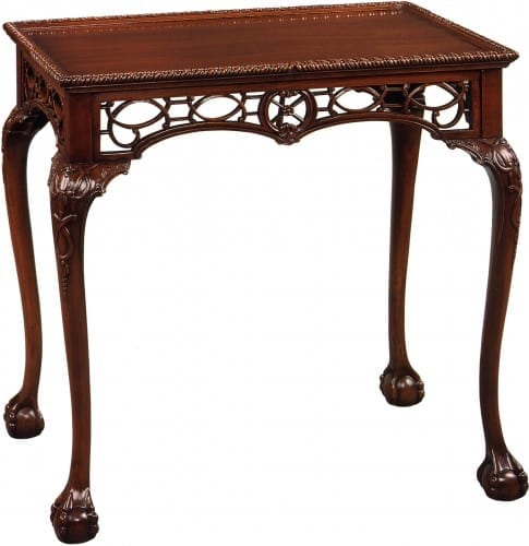 Most Expensive Furniture Brands - Worth $4.6 million tUFT tABLE