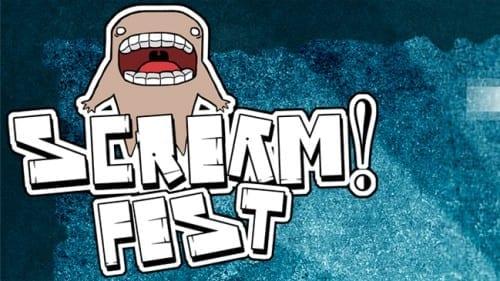 Scream Fest 2019