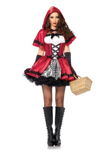 Sexiest Halloween Costume Ideas -