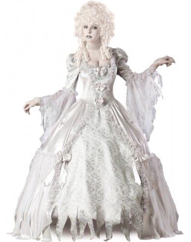 Sexiest Halloween Costume Ideas - Corpse Countess