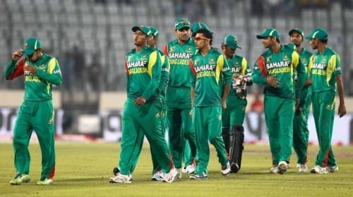 Worst Cricket Teams -  Bangladesh