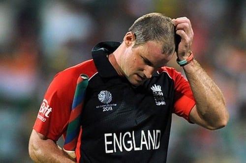 Worst Cricket Teams - England
