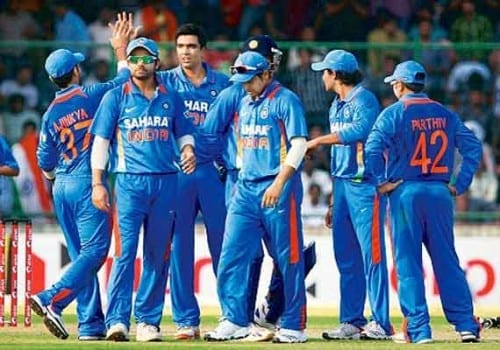 Worst Cricket Teams - India