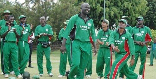 Worst Cricket Teams - Kenya