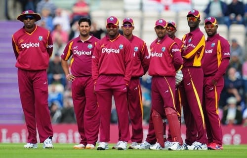 Worst Cricket Teams - West Indies