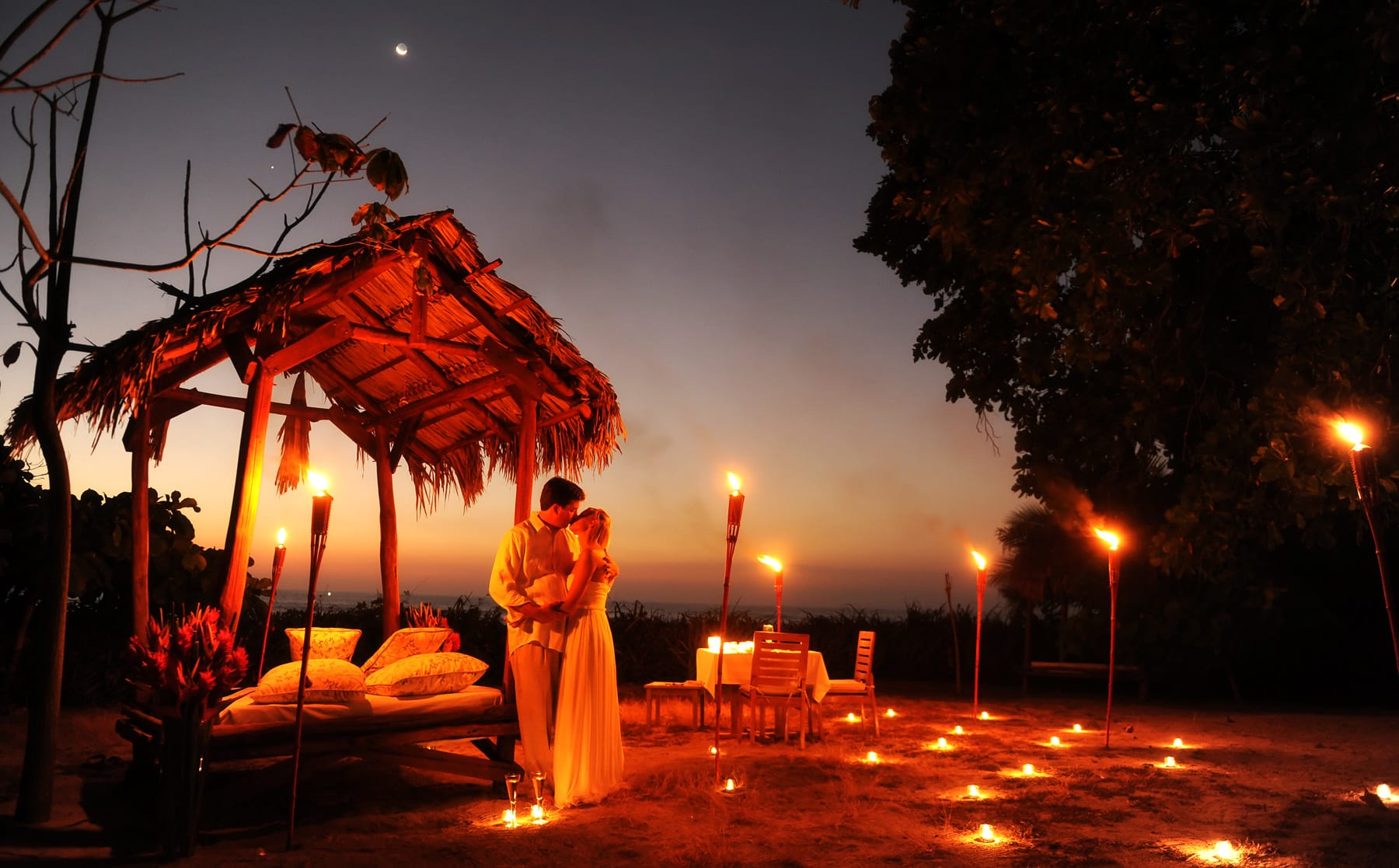 Top 10 most beautiful places to get married in 2018 for Best place for wedding