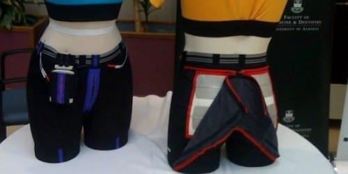 Electric Underwear